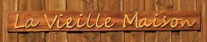 Le Chalet La Vieille Maison à La Plagne Montalbert